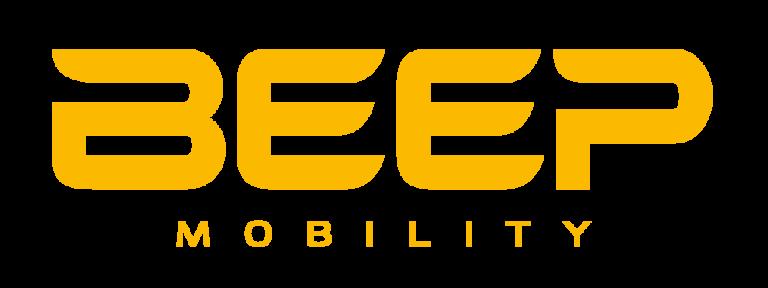 BEEP Mobility Logo